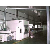 Buy cheap Customized Dimension UV Coating Line For Wood Furniture Board Anticorrosive from wholesalers