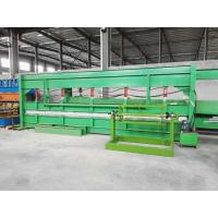 Buy cheap 4M Width Steel Hydraulic Press Bending Machine / Iron Sheet Metal Rolling Machine from wholesalers