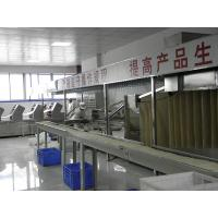 Buy cheap Popular Instant Noodle Production Line Less Than 85db Noise CE Standard from wholesalers