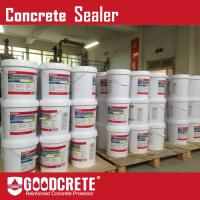 Buy cheap Hardening Concrete Floor Sealer Competitive Price from wholesalers