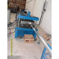 Buy cheap 7500w 0.7 - 1.2mm Shutter Making Machine 1 Year Warranty 12 Forming Stations from wholesalers