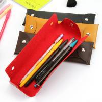 Buy cheap fluffy bear pencil case product