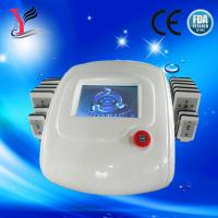 Buy cheap promotion portable laser weight loss & body shaping machine with CE approval from wholesalers