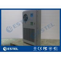 Outdoor Power Enclosure Heat Exchanger