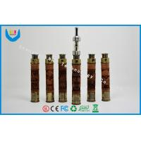 Buy cheap Wooden X Fire Carved Atomizer E Cigarette Battery Twist Quit Smoking from wholesalers