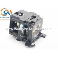 Buy cheap Original DT00731 Hitachi Projector Lamp / Bulbs Compatible CP-HX2075 CP-HX2175 CP-S240 from wholesalers