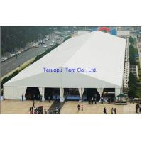 Buy cheap Huge Aluminium frame tent structure marquee party tent event tent from wholesalers