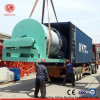 Buy cheap Food Waste Fertilizer Granulator Machine Strong Structure Stable Operation from wholesalers