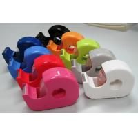 Buy cheap TDD-101 9 Colors Stationery Tape Dispenser, Small in size and portable, Colorful from wholesalers