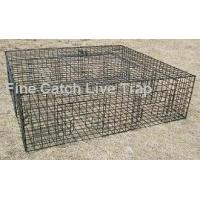 Buy cheap Effective repeating pigeon trap from wholesalers