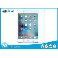 Buy cheap Ipad Mini Full Cover Tempered Glass , Tablet Screen Protector Guard Film from wholesalers