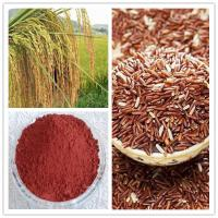 Buy cheap Red Yeast Rice Extract,Red Powder,Herbal Extract and Plant Extract from wholesalers