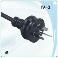 Buy cheap Ordinary Duty SAA 240v 15A Extension leads from wholesalers