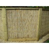 Buy cheap cane & reed fence from wholesalers