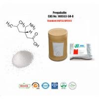 Buy cheap Pregabalin CAS 148553 50 8 Antineoplastic Raw Steroid Powders 99% Purity USP Standard from wholesalers