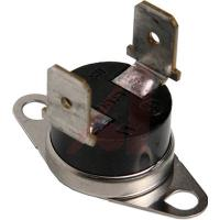 Buy cheap Snap Action Ceramic Electrical Bimetal Disc Automatic Reset Thermostat 16A / product