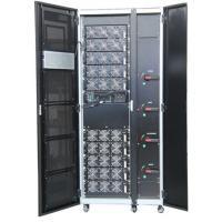 90KVA Server Rack Ups Hot  - Swappable , ISP Server Power Backup Energy Saving