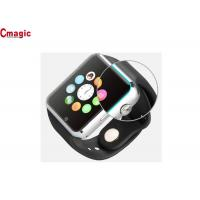 Buy cheap A1 Smart Phone Bluetooth Digital Smart Watch , IP67 Waterproof Touch Smart Mobile Watch from wholesalers
