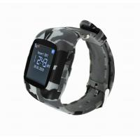 Buy cheap 2012 phone watch Quad-band 1.5 inch Touch Screen 1.3 Mega Pixels Camera from wholesalers
