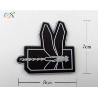 Buy cheap Haley Strategic Training Company Rubber Velcro Patches Armband Dragonfly Armband from wholesalers