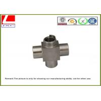 Buy cheap Sand Blast And M2 Fine Thread Steel Forged Fittings Used For Voyage Industry product