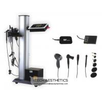 Buy cheap High Tech Unipolar Radio Frequency Machine For Face And Body Rejuvenation from wholesalers