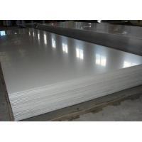 Buy cheap High Machining Precision 2024 Aluminum Sheet , Aluminium Alloy Panel product