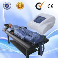 Buy cheap 2013 Top Air pressure body massager slimming suit beauty equipment Au-6807 from wholesalers