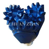 """Buy cheap IADC 127 Steel Tooth Tricone Bit 17 1/2"""" With Tungsten Carbide Material product"""