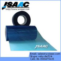 Buy cheap Blue PE protection film from wholesalers