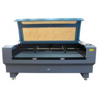Buy cheap Digital Control Small Laser Cutting Machine With ± 0.001mm Positioning Precision 130W from wholesalers