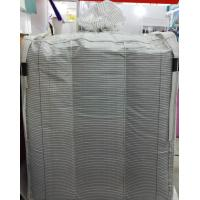 Buy cheap Grounded PP FIBC Conductive Big Bag Bulk Storage Bags White 2205lbs from wholesalers