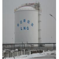 Buy cheap Ammonia Storage Tank Cryogenic Process Engineering EPC Project 50000m3 from wholesalers