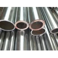 Buy cheap Aluminum Or Brass, Chrome Steel Hollow Shaft / Chrome Plated Shaft HV700 - 1150 from wholesalers
