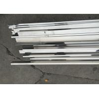 Buy cheap Cold Rolled 304 Material Stainless Steel Square Tubing Grade In STD A276-06 from wholesalers