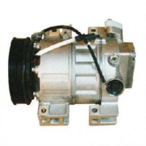Buy cheap ALA20330 AC COMPRESSOR Altima-2.5 AC COMPRESSOR DCS17EC AC COMPRESSOR 92600-JA00A AC Compressor product