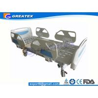 Buy cheap Five Movements Electric Medical hospital adjustable bed for patient and general ward from wholesalers