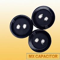 Buy cheap 3000Hours 16V 22000uF Snap in Electrolytic Capacitor, Large Can Capacitor Snap-in from wholesalers