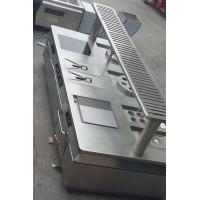Buy cheap Monobloc Restaurant Cooking Equipment / Food Service Equipment For Kitchen from wholesalers