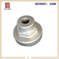 Buy cheap Custom stainless steel aisi316 investment casting connector parts from wholesalers