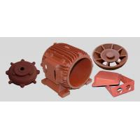 Buy cheap Cast Iron Electric Motor Spares Parts , Motor Junction Box from wholesalers