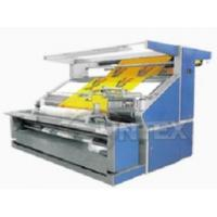 Buy cheap Open Width Knitted Fabric Inspection Machine from wholesalers
