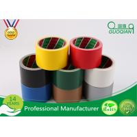 Buy cheap Water Activated Cloth Duct Tape Strong Adhesive For Heavy Duty Packaging Tape from wholesalers