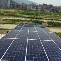 Buy cheap 5KW Home Solar Panel Generator Portable Battery off Grid Pure Sine Wave Inverter Solar Electricity from wholesalers