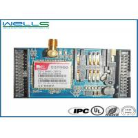 Buy cheap Customized PCB Assembly 94v0 Circuit Board For Smart Home Product from wholesalers