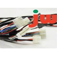 Buy cheap Home Appliance Motorcycle Tail Light Wiring , Electrical Wiring Harness from wholesalers