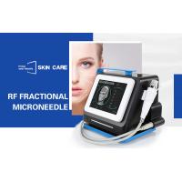 Buy cheap Professional 10 Pins Micro Needle Machine For Wrinkle And Scar Removal from wholesalers