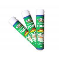 Fire Retardant B2 Grade PU Foam Spray 750ml for Building Insulation