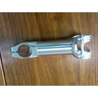 Buy cheap Precision CNC Machining Services Chrome Plating Bicycle / Bike Parts from wholesalers