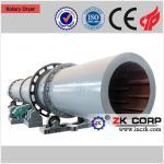 Buy cheap High Capacity Drum Coal Drying /  Mud Drying Machine / Drying of Sludge Equipment from wholesalers